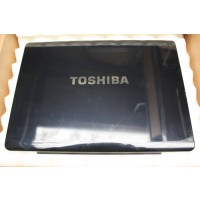 Toshiba Equium A210 LCD Top Lid Cover V000101400