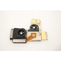 Acer Aspire 1350 CPU Heatsink Cooling Fans 3CZP1HATN08