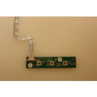 Elonex Webbook LNXWB10LSFL2/090 Power Button Board NVX700