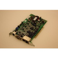Minicom Classnet Twist PCI Card 1CL41001