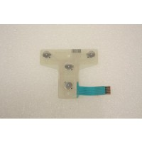Toshiba Satellite Pro 4310 Touchpad Button Board Cable