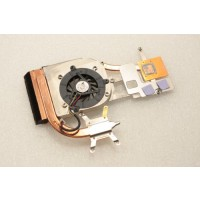 Asus A8S Heatsink CPU Cooling Fan Assembly 13GNNX1AM011-1