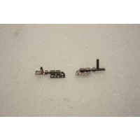 Asus A8S Screen Hinges Set Left and Right