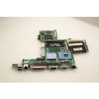 Dell Latitude D610 ATI Radeon X300 Motherboard K3879 C4717