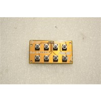 Asus T2-P Media Button Board DJ-SWITCH