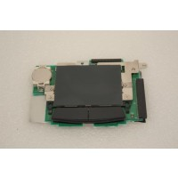 Mitac 5033 Touchpad Button Board Bracket