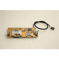 Asus T2-P Card Reader Cable 04-540000210