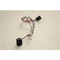 Asus T2-P Power Button LED Light