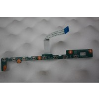 Sony Vaio VGN-FW Media Board SWX-287 1P-1083J01-8010