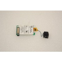 Panasonic CF-W2 TOUGHBOOK Modem Board Port Cable N5HAZ0000004