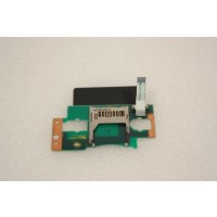 Panasonic CF-W2 TOUGHBOOK Card Reader Board