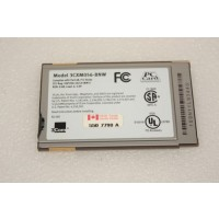 Toshiba Satellite 2535CDS Modem Card 3CXM056-BNW