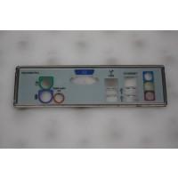 HP Pavilion SlimLine s3000 I/O Plate Shield
