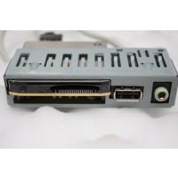 HP Pavilion s7715.UK Front USB Audio Card Reader 5070-2043