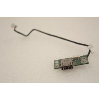 HP Pavilion zd8000 USB Port Cable 32NT2UB0002