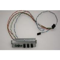 Acer Veriton 7700G Power Button & LED Lights 4S346-005 2G063-028
