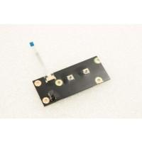 Fujitsu Siemens Amilo Li 1818 Power Button Board 80G5L7000-B0