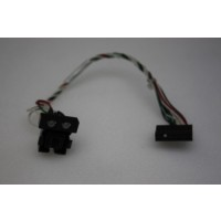 HP Compaq D530 Power Button & LED Lights 239074-005