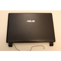 Asus Eee PC 900 LCD Top Lid Cover 13GOA092AP04