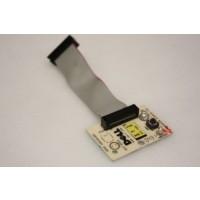 Dell OptiPlex Dimension Power Switch Board U1456U1456