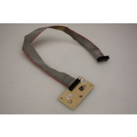 Dell OptiPlex Dimension Power Switch Board Y1125