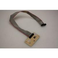 Dell OptiPlex Dimension Power Switch Board Y1125