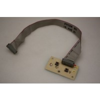 Dell OptiPlex Dimension Power Switch Board 061WE