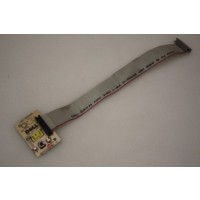 Dell OptiPlex Dimension Power Switch Board Y1224