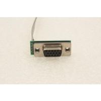 IBM Lenovo ThinkPad R50e VGA Poart Board 91P6868