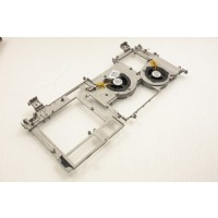 HP Pavilion zv5000 CPU Cooling Fan Frame 355906-001