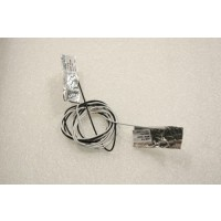 Asus X5DIJ WiFi Wireless Aerial Antenna Set 14G152222100