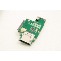 Asus X5DIJ SD Card Reader Board 69N0EJC10D03