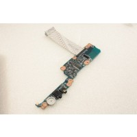 Toshiba Qosmio G10-100 Audio Ports Board Cable A5A001270010