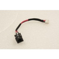 Toshiba Qosmio G10-100 DC Power Socket Cable