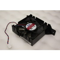 Dell Inspiron 530s Case Cooling Fan HX022 0HX022