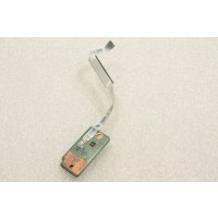 HP EliteBook 6930p Power Button Board Cable 48.4V912.021