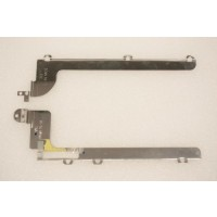Dell Latitude CPi D300XT LCD Screen Bracket Support Set