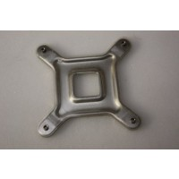 Socket 775 CPU Heatsink Retention Mounting Bracket