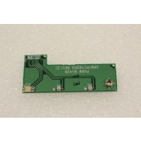 Dell Latitude CPi D300XT LED Board 85428 DA0TM1YB2A9