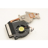 Packard Bell EasyNote TJ64 Heatsink Cooling Fan 60.4BX07.002