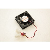 XL-Share Sleeve Bearing 60mm x 20mm Case Cooling Fan IDE