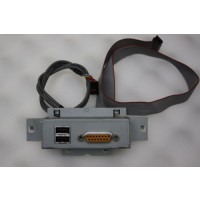 eMachines 170 USB Game Port Panel Cables