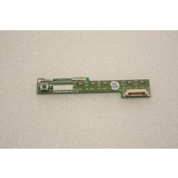 Gateway 2000 Solo 2100 Power Button LED Board DA0MQ6YB208