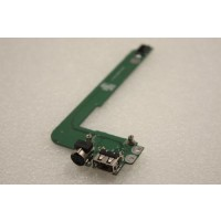 HP Pavilion dv1000 USB Board 32CT3DB0002