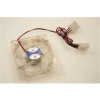 Jeantech Flfan80 80mm x 25mm Case Cooling Fan IDE
