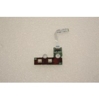 HP Pavilion dv1000 Button Board Cable 35CT1AB0004