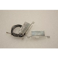 HP Pavilion dv1000 WiFi Wireless Aerial Antenna Set