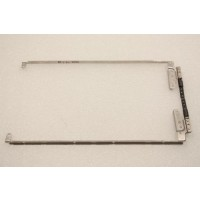HP Pavilion dv1000 LCD Screen Hinge Bracket Set