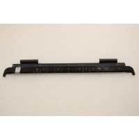 HP Pavilion dv1000 Power Button Media Hinge Cover Trim 3HCT1KATP05