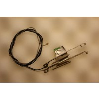 Acer Aspire 5535 WiFi Wireless Aerial Antenna 25.90794.001